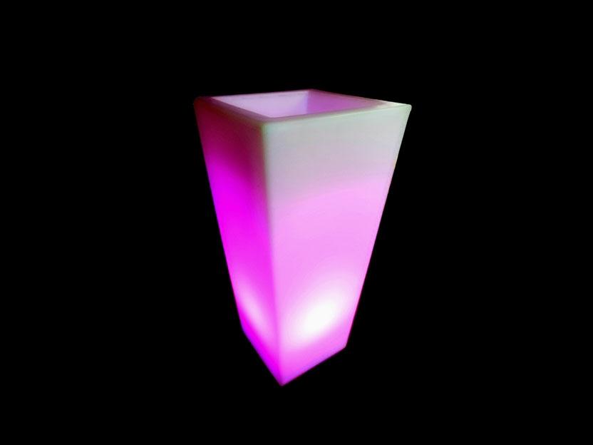 Вазон П-3674 RGB