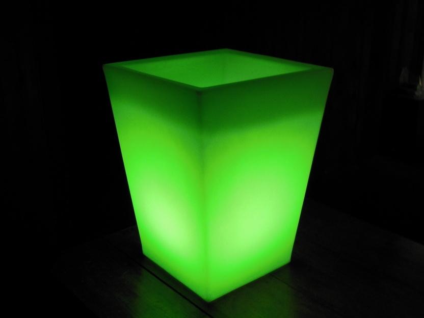 Вазон П-4155 RGB