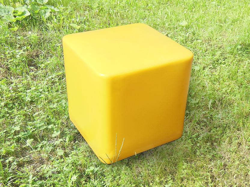 Куб 450×450×450